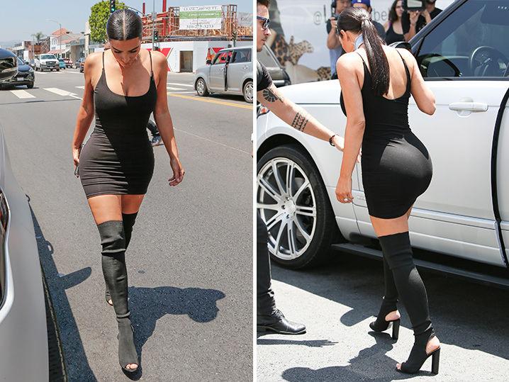 Kim Kardashian Your Move Kylie Tmz Com