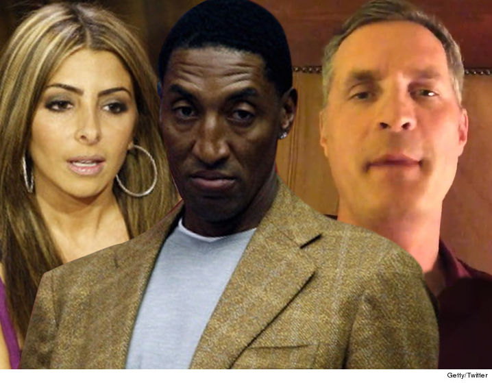 Scottie pippen s wife says christian laettner stiffed them bad tmz