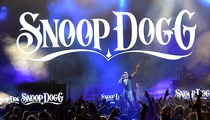 Snoop Dogg & Wiz Khalifa -- Kids Booze Hard at Concert ... 11 Hospitalized