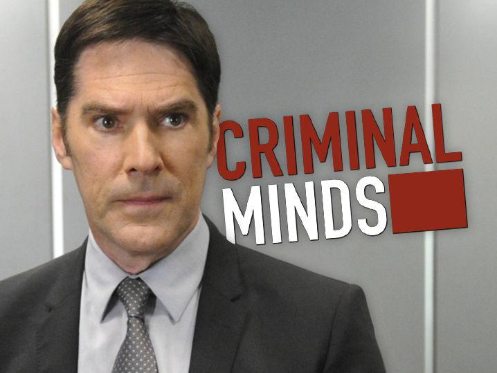 Criminal Minds despide a Gibson
