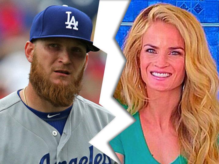 L.A. Dodgers' J.P. Howell's Wife Calls for Divorce | TMZ.com