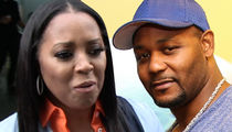 Keshia Knight Pulliam -- Ed's Trying To Kill Our Unborn Baby