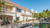 Dallas Cowboy Orlando Scandrick -- Picks Off L.A. Mansion ... For $2.8 Mil (PHOTO GALLERY)