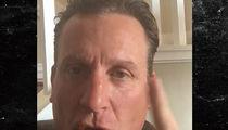 Jeremy Roenick -- I Can Help Bieber's Hockey Game ... Call Me, Bro (VIDEO)