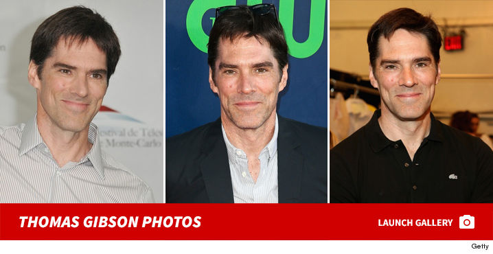 nude pictures of thomas gibson