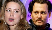 Amber Heard -- Long, Hard Deposition in Johnny Depp Case