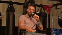 Conor McGregor -- John Cena's A 'Failed Mr. Olympia Mother F*****'