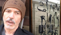Billy Bob Thornton -- Johnny, I Never Banged Amber!!!