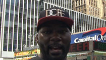 UFC's 'Rumble' Johnson -- Praises Jon Jones ... 'Still Best Fighter In the World' (VIDEO)