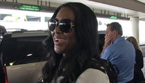 'RHOA' Kenya Moore -- Matt Jordan Ain't No Boss (VIDEO)