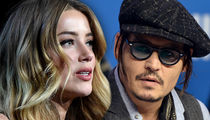 Amber Heard, Johnny Depp -- CASE SETTLED!!!