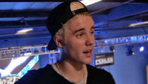 Justin Bieber -- Man of His Word ... I QUIT INSTAGRAM!!