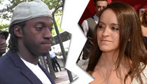 Robert Griffin III -- Separated From Wife ... Divorce In the Works