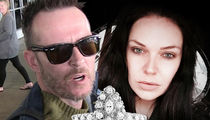 Scott Weiland's Widow -- I'm Cashing in On Our Engagement Ring (PHOTO)