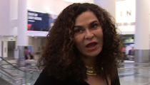 Tina Knowles -- Beyonce On Snapchat ... That's News to Me! (VIDEO)