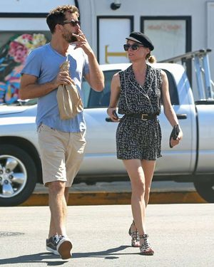 Joshua Jackson Diane Kruger -- Wine Not?