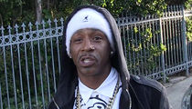 Katt Williams Charged for Fighting Woman