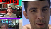 UFC's Dominick Cruz -- Blasts Cody Garbrandt ... You're a Smaller CM Punk! (VIDEO)