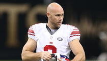 NFL Officials -- We Investigated Josh Brown for 10 Months ... Wife Wouldn't Comply