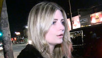 Mischa Barton -- I Chose Play Over Work and It Cost Me $200k!
