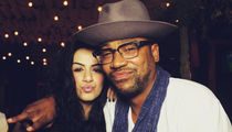 Columbus Short -- I'm Havin' A Baby AND Gettin' Hitched