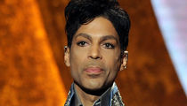 Prince -- No Conrad Murray in His Death
