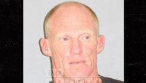 Todd Marinovich -- Arrested for Meth ... Naked In a Stranger's Backyard (MUG SHOT)