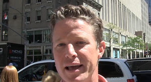 Billy Bush -- Lochte Demanded Sit-Down with Lauer…