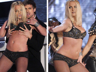 THIS Is Why Britney Spears' 2016 VMA Performance Is Such a BIG DEAL
