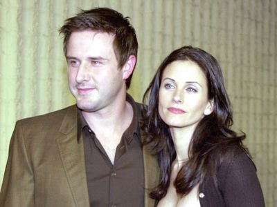Courteney Cox Reveals The REAL Reason Behind Her Split with David Arquette -- WOW.