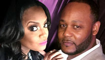 Keshia Knight Pulliam's Husband -- Georgia Fire Sale Days After Filing for Divorce