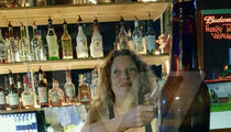 Affluenza Mom -- Now Doing Time ... Behind Bar (PHOTO)
