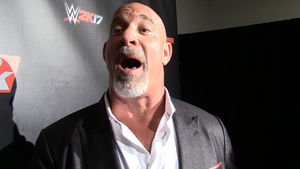 Bill Goldberg -- 'Wheels In Motion' For WWE Return