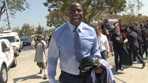 Magic Johnson -- I Hope Kobe's the Next 'Magic' ... 'Keep Doing Great Things'
