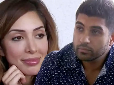 Farrah Abraham's Pathetic, Botched Engagement?! Embarrassing as HELL!