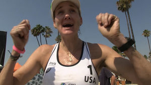 Kerri Walsh Jennings -- BACK OFF RYAN LOCHTE ... 'He's Not a Terrible Person'