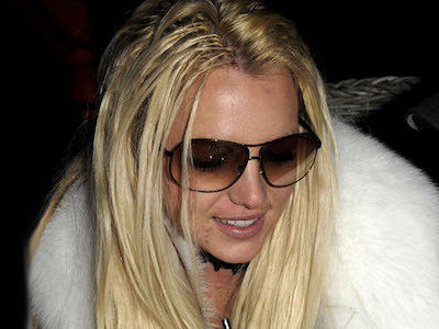 Britney Spears Gets Candid on Time She Almost Died, SLAMS Kevin Federline ... WOW
