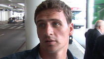 Ryan Lochte -- Sorry Brazil ... I Ain't Going Back