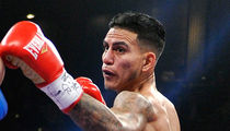Boxer Jose Benavidez Jr. -- Shot In Arizona ... 'Expected to Live'