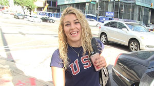 Olympic Wrestler Helen Maroulis -- I'm Open to MMA Career ... 'There's a Possibility'