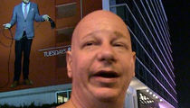 Jeff Ross -- Peyton Manning's Gonna Kill at the 'Roast' ... Here's Why. (VIDEO)