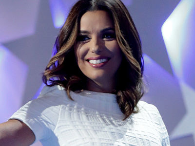 Eva Longoria Just Released Her Own Emojis -- You Gotta See These!