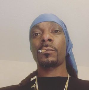 Smokin' Shots of Snoop Dogg