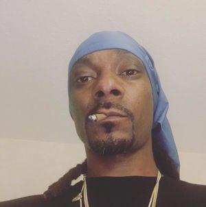 Smokin' Shots of Snoop Dogg