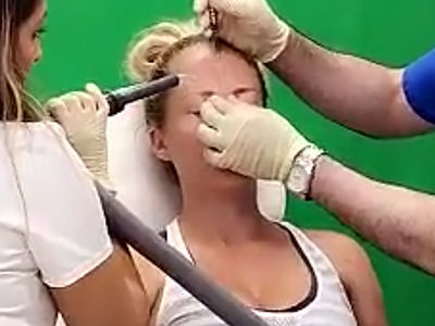Kendra Gets BOTOX -- And Wait Until You See What She Looks Like AFTER!