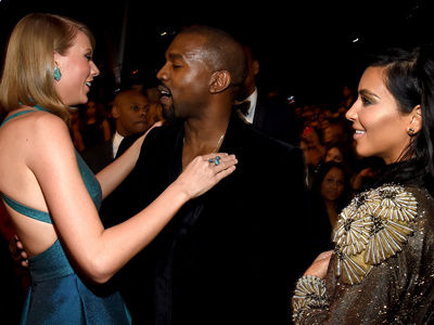 "Could Taylor & Kimye Make Up? Should Britney Sing ""Gimme More""? VMA Stunts We're Dying to See!"
