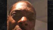 Snoop Dogg -- Let Ezekiel Elliott Smoke Weed ... NFL Rules Are Stupid (VIDEO)