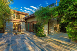 Mel Gibson and Oksana Grigorieva List Sherman Oaks Home