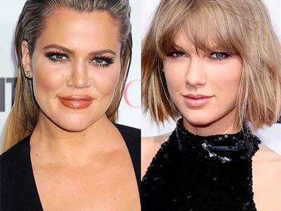 Move Over, Khloe: Taylor Swift's Camel Toe Puts Camille to SHAME!