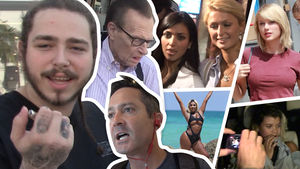 TMZ on TV Full Episode: Thursday 08/25/16